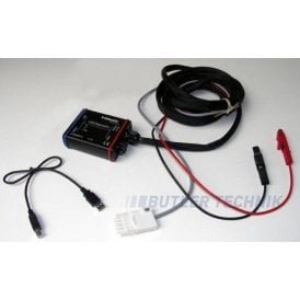 Webasto heater Diagnostic interface test unit | 9009064D | 1320920A