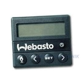 Webasto Heater Digital Timer for Thermo Top 12v | 35967B