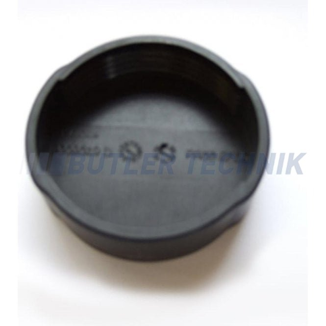 Webasto heater end cap for 90mm ducting | 9009271D | 1319870A