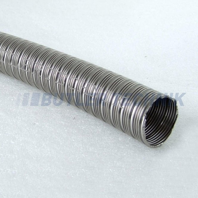 Webasto heater exhaust pipe 38mm 353221 for Internal pipe heater