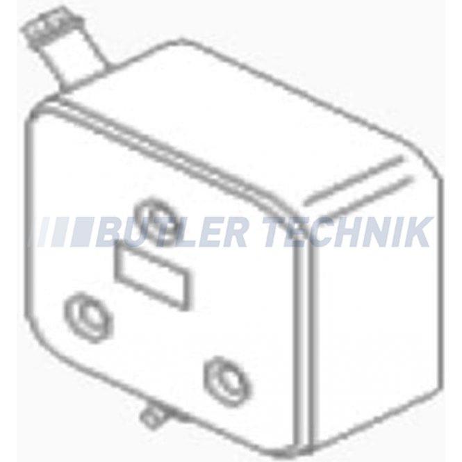 webasto heater fuel tank 24 ltr capacity