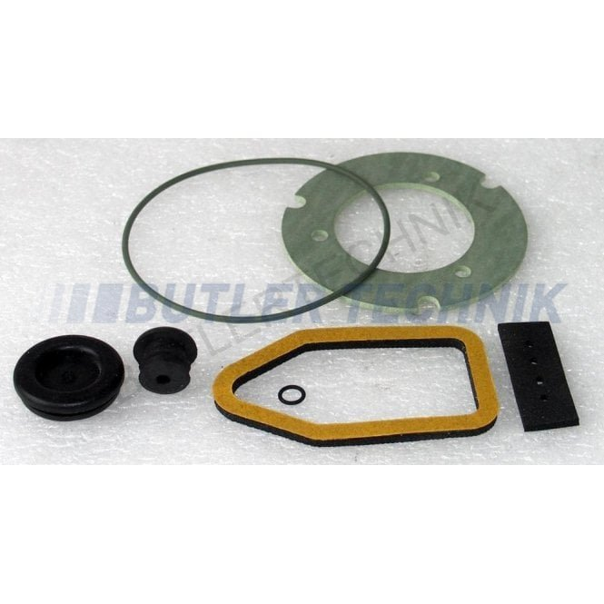 Webasto Heater HL18 and Air Top 18 Gasket Set | 46555A