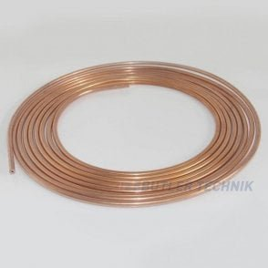 Webasto Heater Marine Copper Fuel Pipe 5m | 41S45009A
