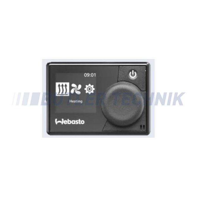 Webasto Heater SMART Select Controller | 9030026A
