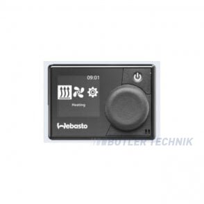 Webasto Heater SMART Select Controller | 9030026D