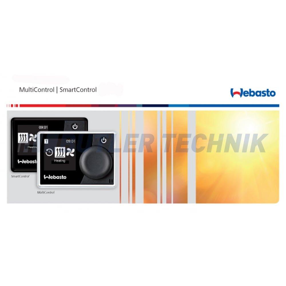 9030026A Webasto Heater SMART Controller