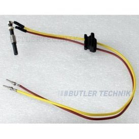 Webasto heater Thermo 90 Glow pin 24v | 82410B | 1322412A | 82410A