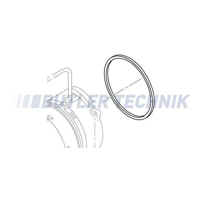 Webasto Heater Thermo 90 O Ring Seal