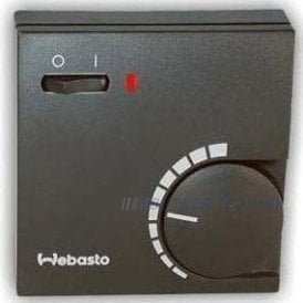 Webasto heater thermostat for room temp control 12v or 24v | 1320415A