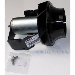 Webasto heating air blower assy Dual Top 12v | 9019404B