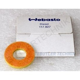 Webasto HL18 Air Top 18 DIesel Burner Matting also | 117827 | 1319260A