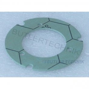 Webasto HL18 Heat Exchanger Gasket | 117045
