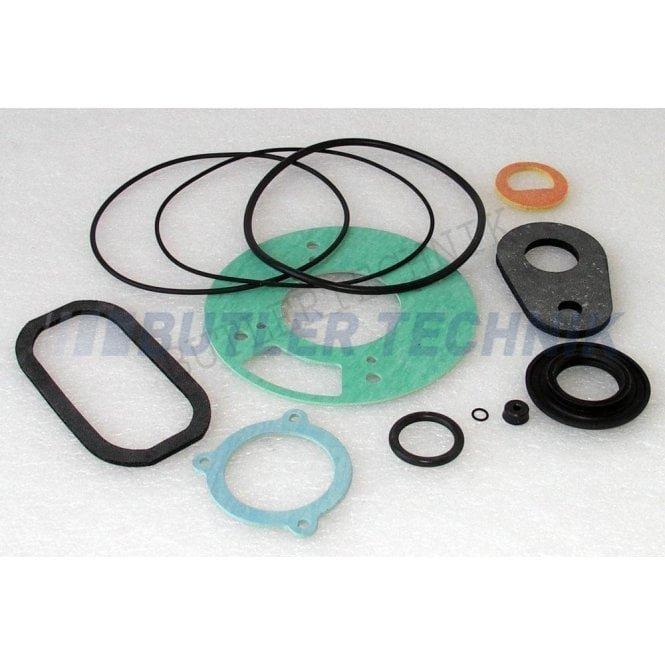 Webasto HL32D or Webasto Air Top 32 Diesel Heater Service Kit