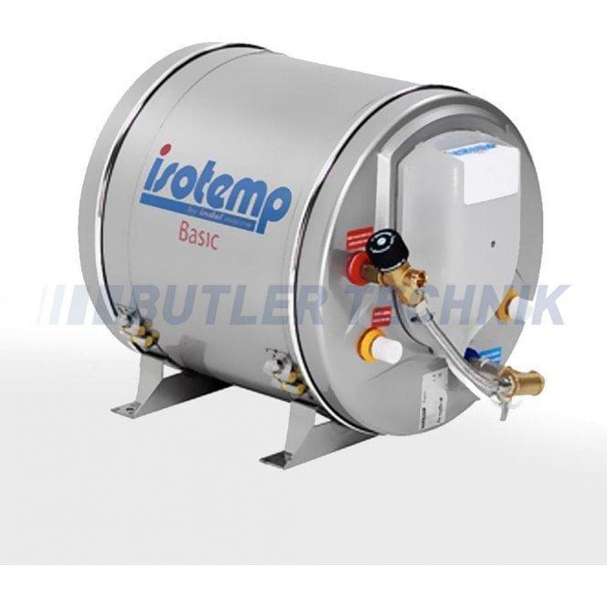 Webasto Isotemp Marine Water Heater Basic 24 470x395