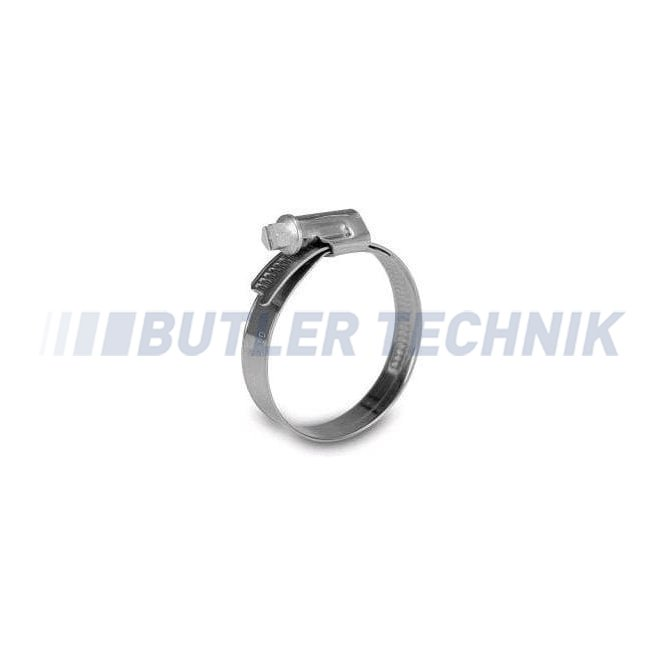 Webasto or Eberspacher 100mm ducting hose clip 100mm -120mm | 139653