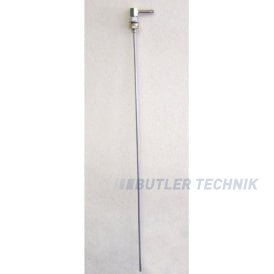 Webasto or Eberspacher fuel tank sender unit stand pipe low profile | 41S45017A | 4116691A
