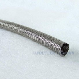 Webasto or Eberspacher heater Exhaust pipe flex 22mm | 36061100 | 337390