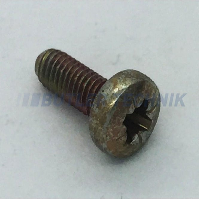Webasto Screw HL90 Fuel pipe DIN 7500 M3 x 8mm | 16423A