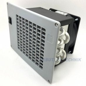 Silencio FAI 12v - Grey - 1.7 kW Water Heat Exchanger | 12014082