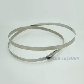 Stainless Steel cable tie 200mm long
