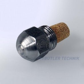 Webasto Thermo 230 High Pressure Fuel Nozzle | 470716 | 1319452A