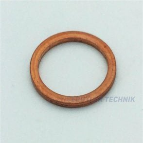 Webasto Thermo 300 Gasket Seal Ring | 151203