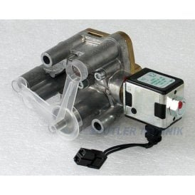 Webasto Thermo 300 heater Fuel Pump | 1314580A | 9810200A