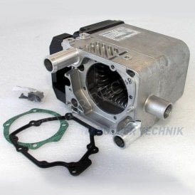 Webasto Thermo 50 Heater Control unit / Heat Exchanger Assembly | 98236A