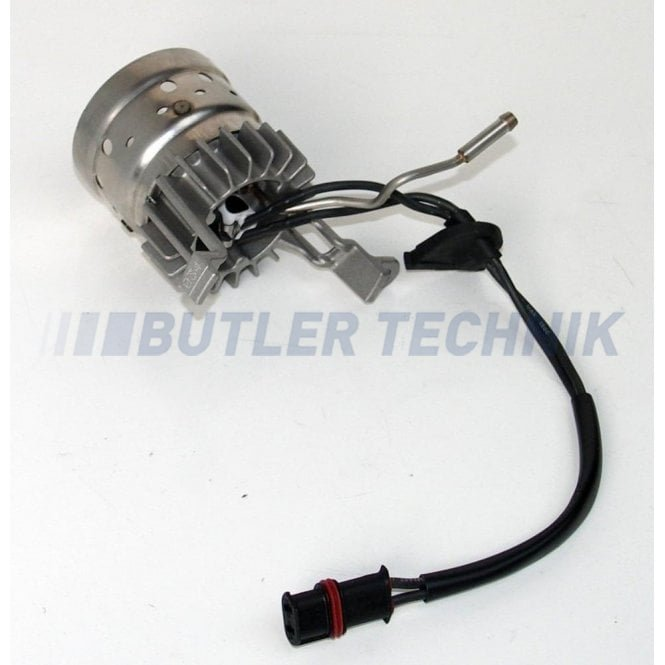 Webasto Thermo Pro 90 Burner With Glowpin 24v 1317516a