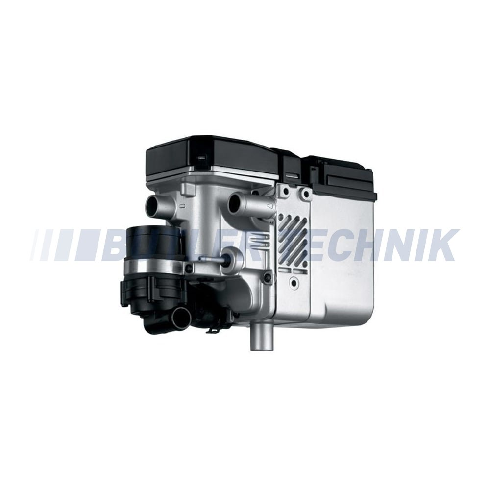 webasto thermo top c kit 12v diesel water heater 9003168c. Black Bedroom Furniture Sets. Home Design Ideas
