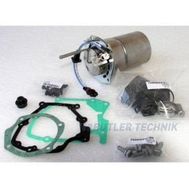 Webasto Thermo Top C Petrol Gasoline Burner Kit 12v | 92335C | 1322849A