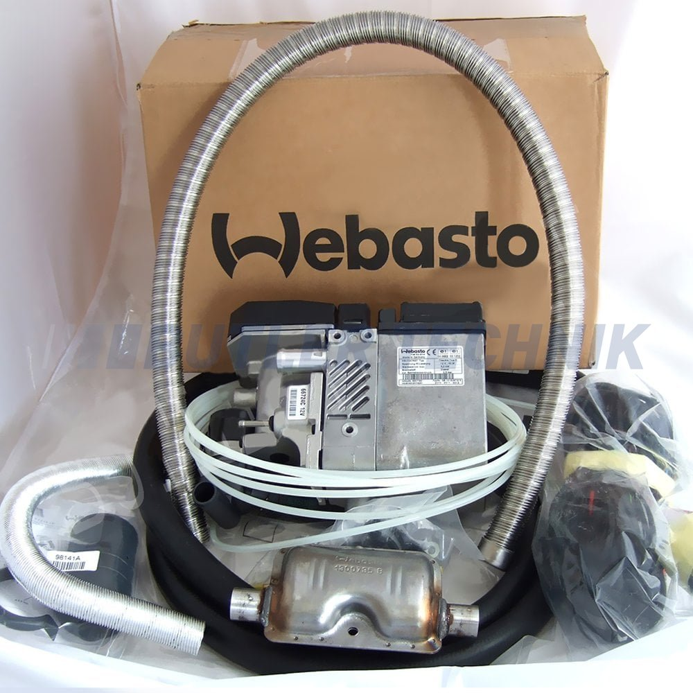 on webasto sel heater wiring diagram