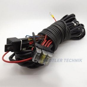 Webasto Thermo Top C water heater electrical cable connection wiring harness | 89455B
