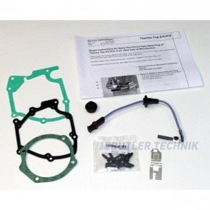 Webasto Thermo Top E/C/P/Z glowpin kit | 9017813B