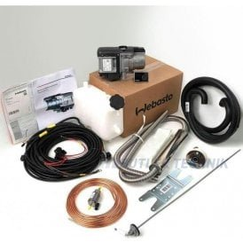 Webasto Thermo Top Evo 5 Diesel Marine kit with Multi-controller HD 12v | 4117849A