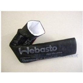 Webasto Thermoduct for 75mm - 90mm Ducting also Eberspacher Ducting | 41S70015A