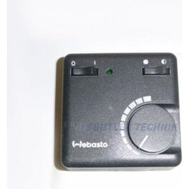 Webasto Thermostat Twin Switched | 70948A | 1320416A