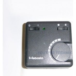 Webasto Thermostat Twin Switched | 70948A