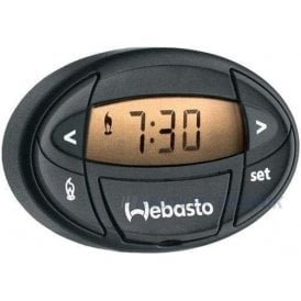 Webasto Timer 1533 for Thermo Top C heater 12v | 1301122C | 1322580A