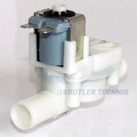 Water Heater Matrix Solenoid Valve 12V | 34052006