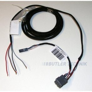 Webasto wiring harness kit for 1531 timer | 9008440A